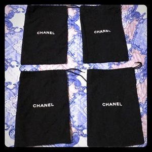 💕CHANEL dust bag , excellent condition💕